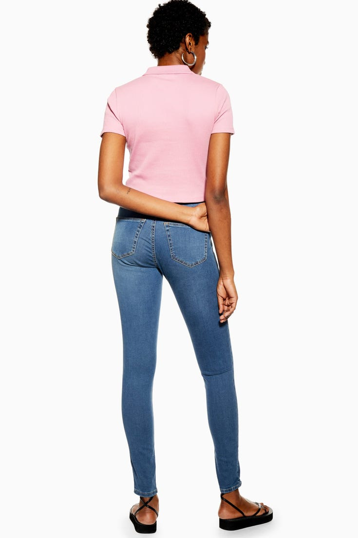 Leigh Skinny Jeans