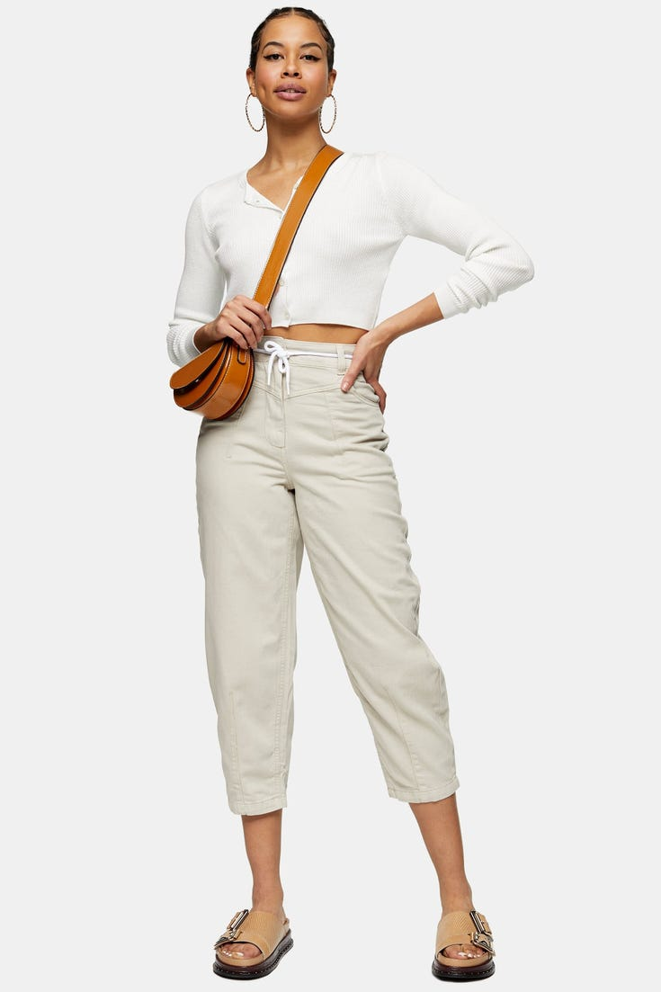 Considered Utility Trousers