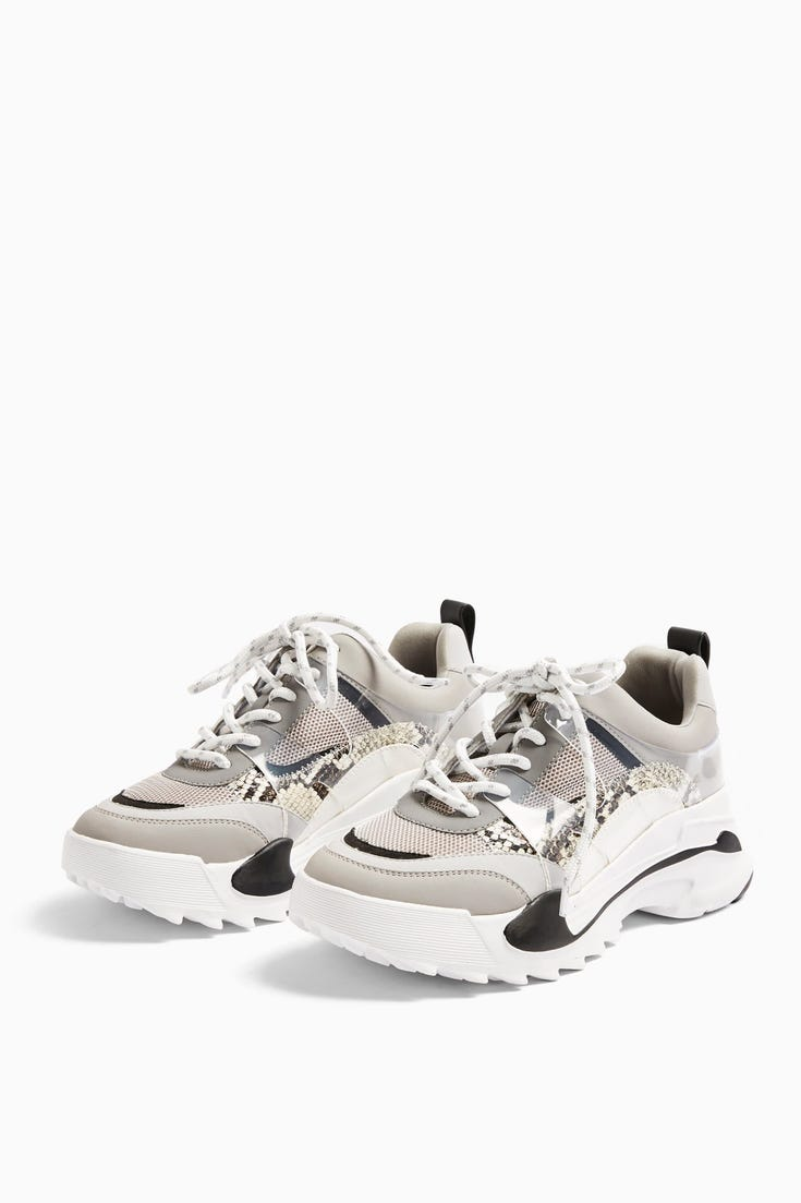 Candid Chunky Trainers